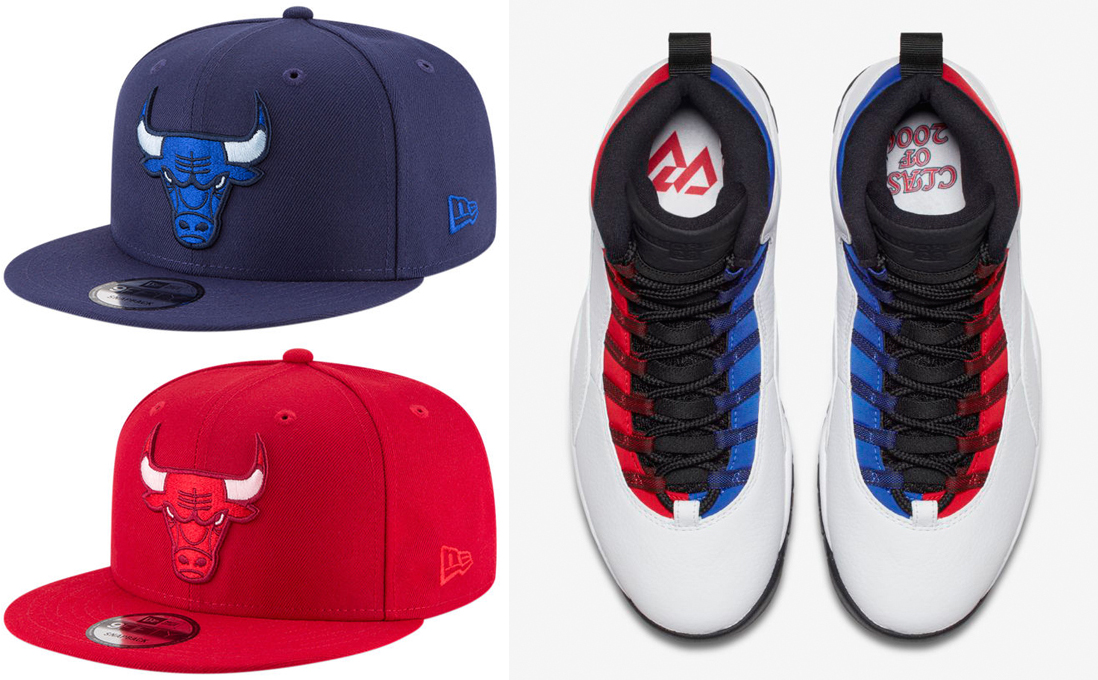 jordan-10-westbrook-bulls-olympians-hat-match