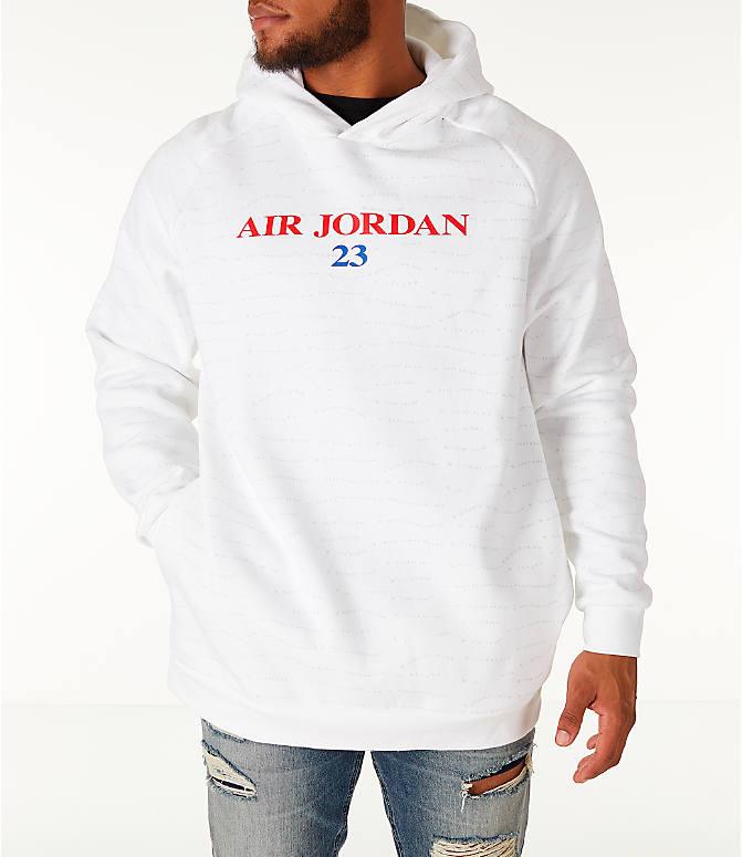 jordan-10-westbrook-graduation-hoodie-1
