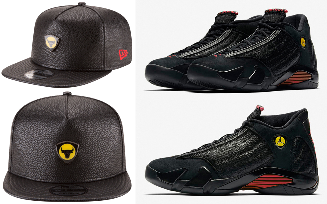 jordan-14-last-shot-new-era-bulls-hat