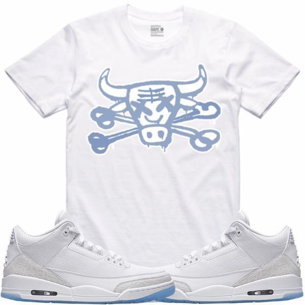 jordan-3-pure-white-money-sneaker-tee-shirt-retro-kings-3