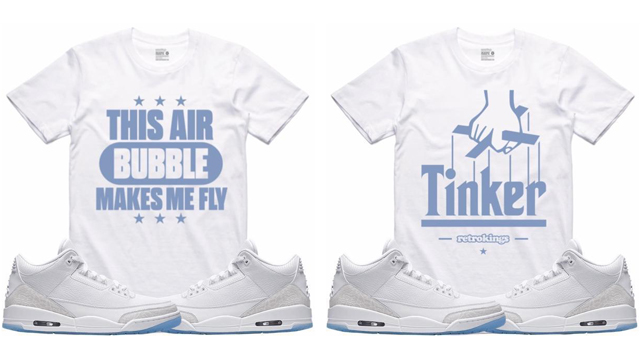 jordan-3-pure-white-money-sneaker-tee-shirts