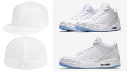 jordan-3-triple-white-bulls-hat