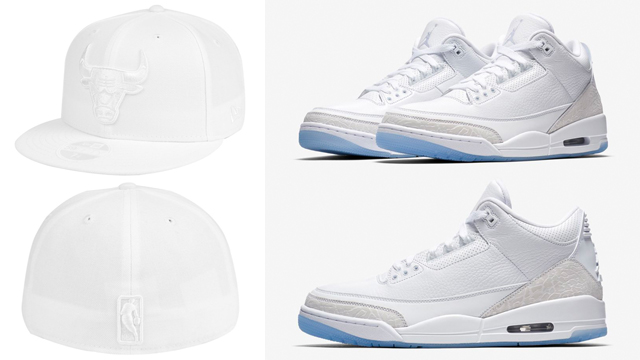 jordan-3-triple-white-bulls-hat