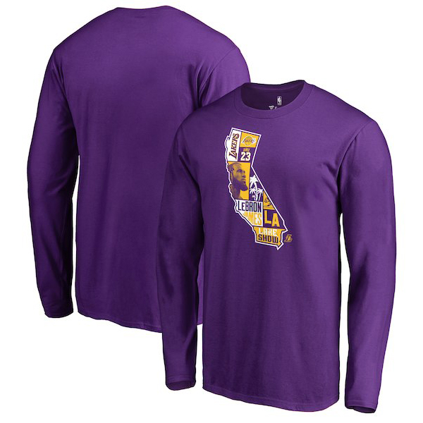 lebron-james-los-angeles-lakers-tee-shirt-4