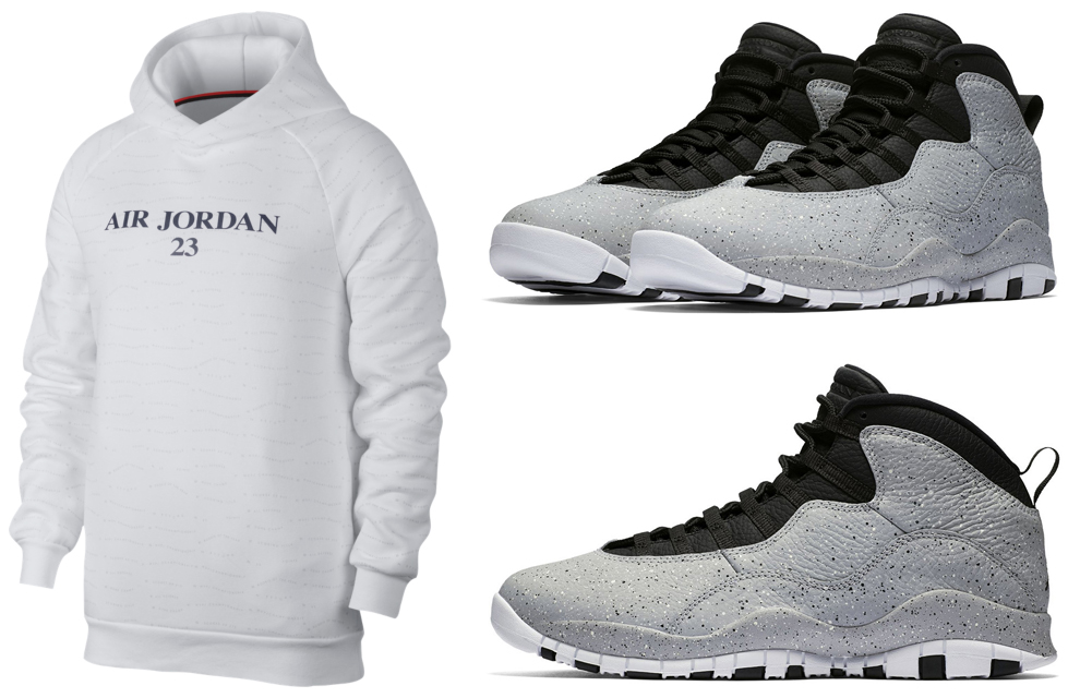 light-smoke-jordan-10-cement-hoodie