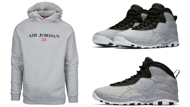 light-smoke-jordan-10-hoodie