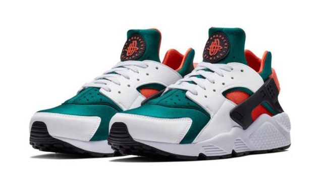 nike-air-huarache-rainforest-miami-hurricanes