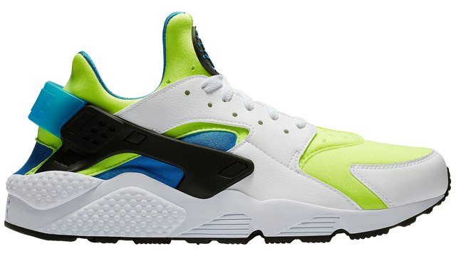 nike-air-huarache-scream-green