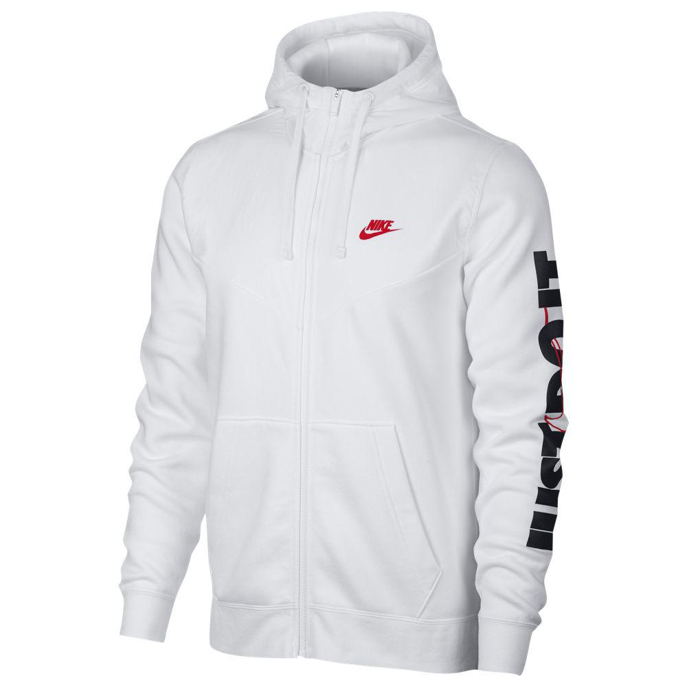 Nike Air Max 95 Solar Red Hoodie Match