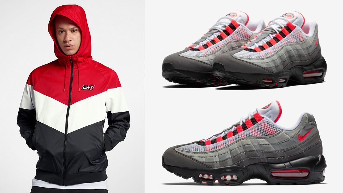 nike sportswear 95