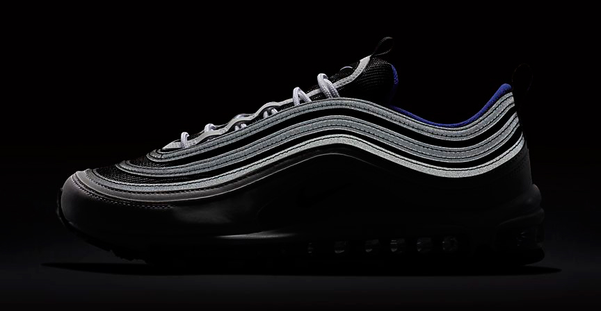 "32e0540a99157 Nike Air Max 97 ""Persian Violet"". Buy Now"