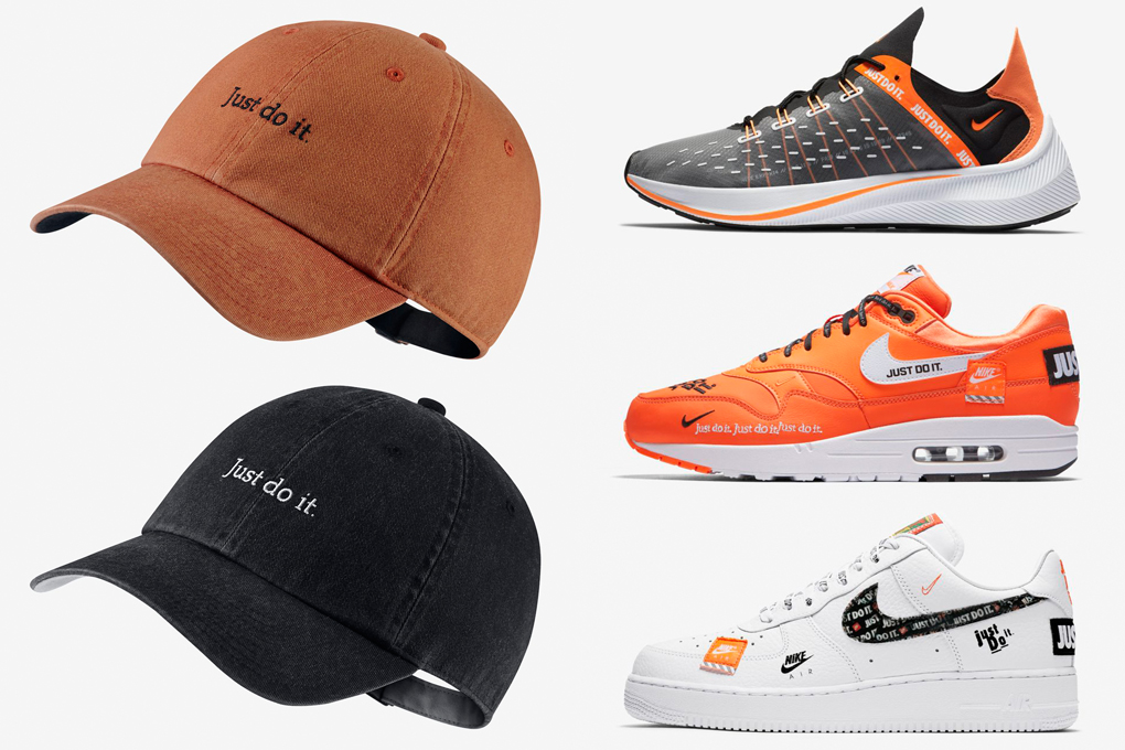 0b1bacd951436 Nike Sportswear Just Do It JDI Hat | SneakerFits.com