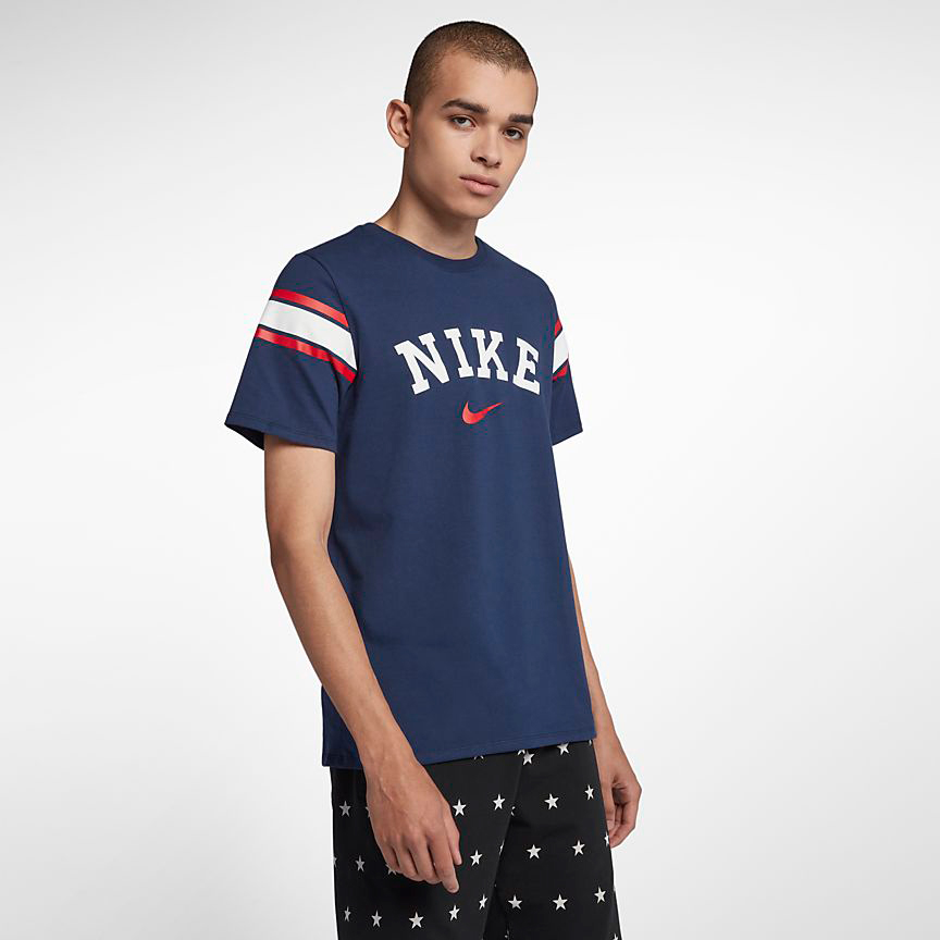 nike-air-more-money-usa-shirt-match-2