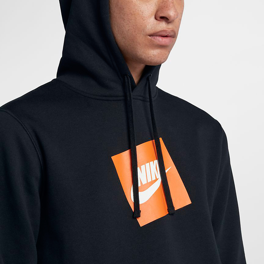 Nike Just Do It Hoodies and Sneakers | SneakerFits.com