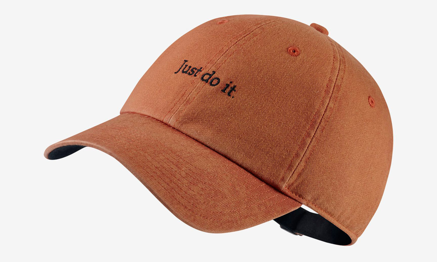 24c7f8b6257 ... buy nike sportswear just do it hat orange 1 eda9e 45302 ...