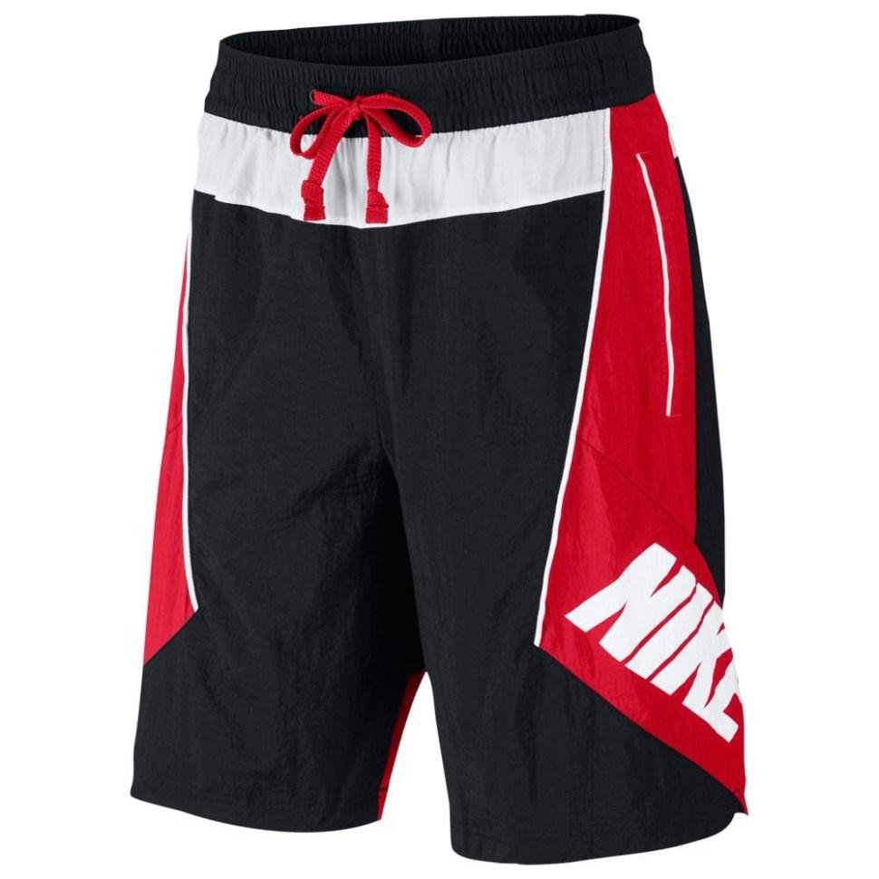nike-throwback-basketball-shorts-black-red