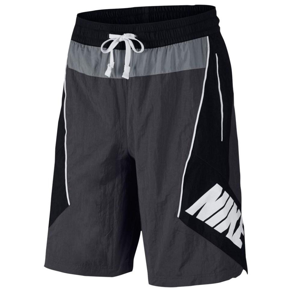 nike-throwback-basketball-shorts-grey-black