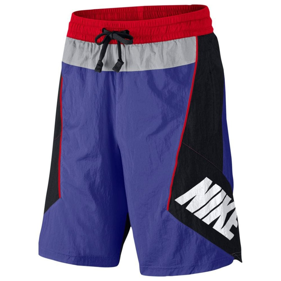 nike-throwback-basketball-shorts-purple-black-red