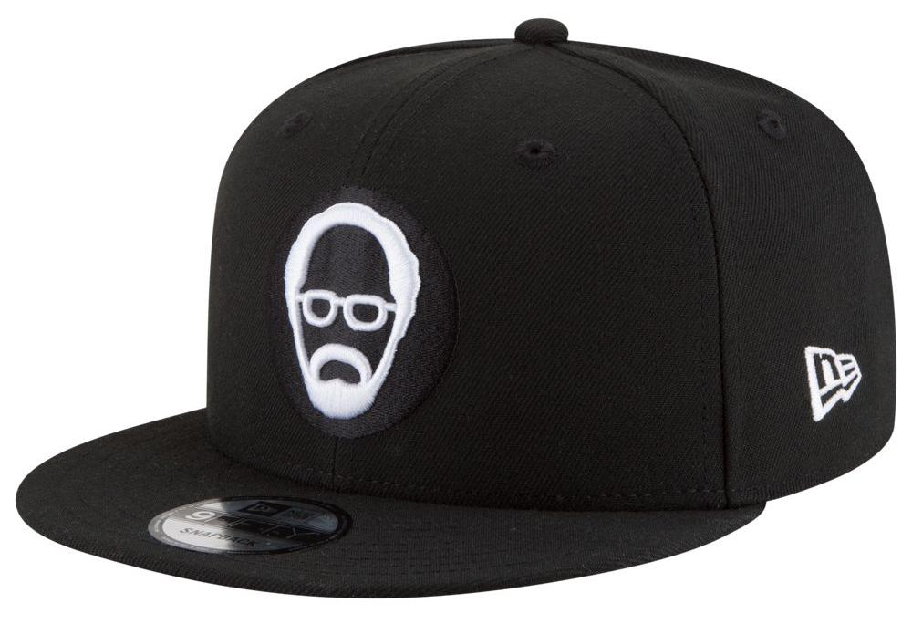 uncle-drew-snapback-hat-black-1
