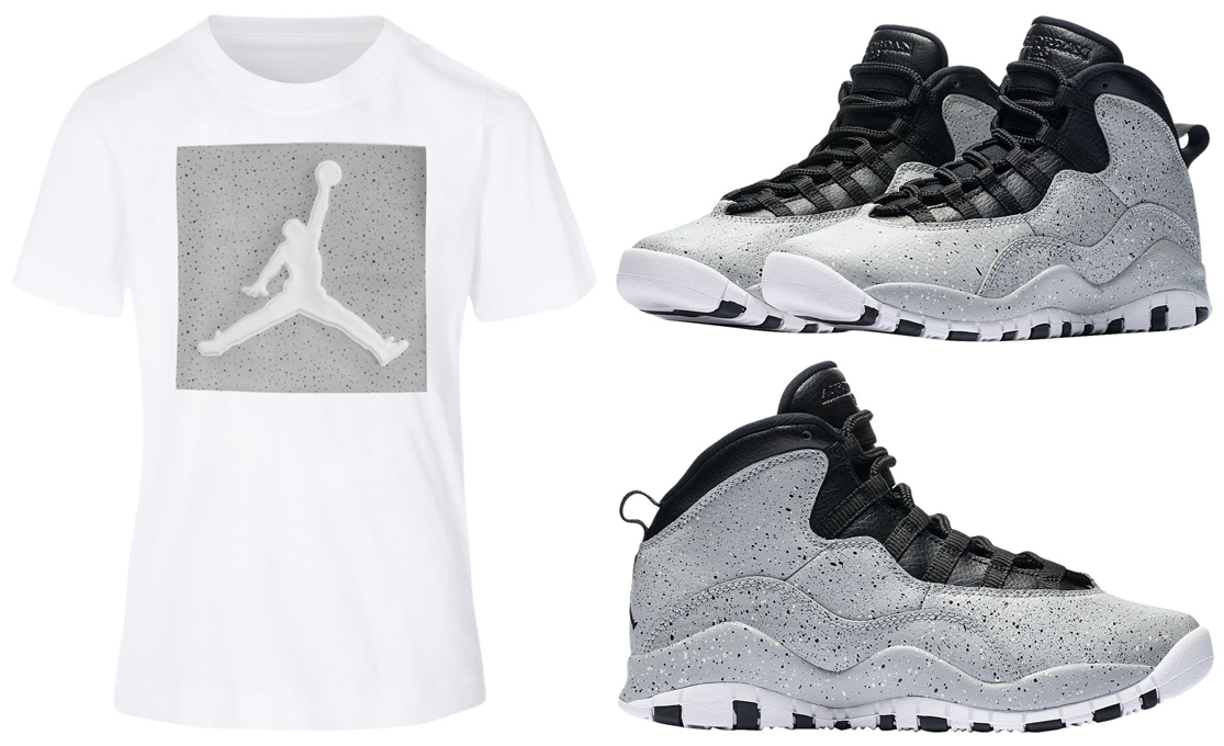 air-jordan-10-cement-light-smoke-kids-boys-grade-school-shirts