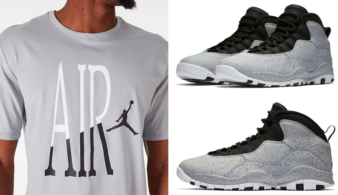 air-jordan-10-cement-light-smoke-t-shirts