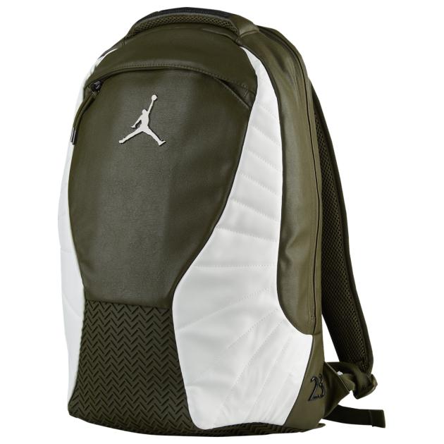 air-jordan-12-chris-paul-olive-backpack-2