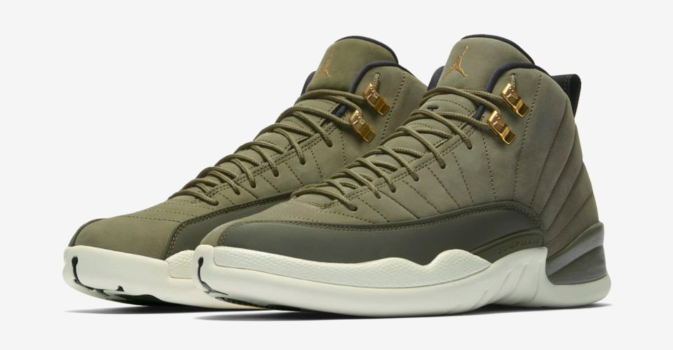 air-jordan-12-olive-chris-paul-2003-clothing-match