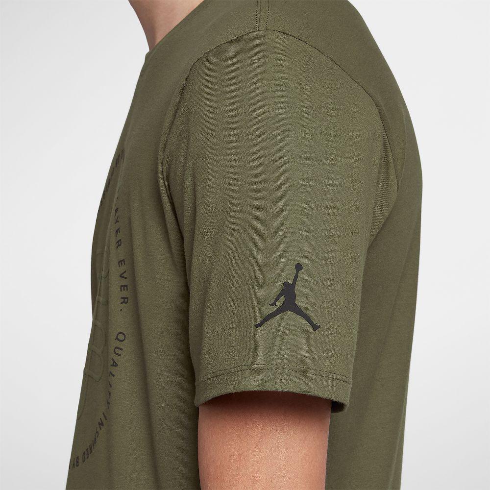 air-jordan-12-olive-chris-paul-class-of-2003-shirt-2