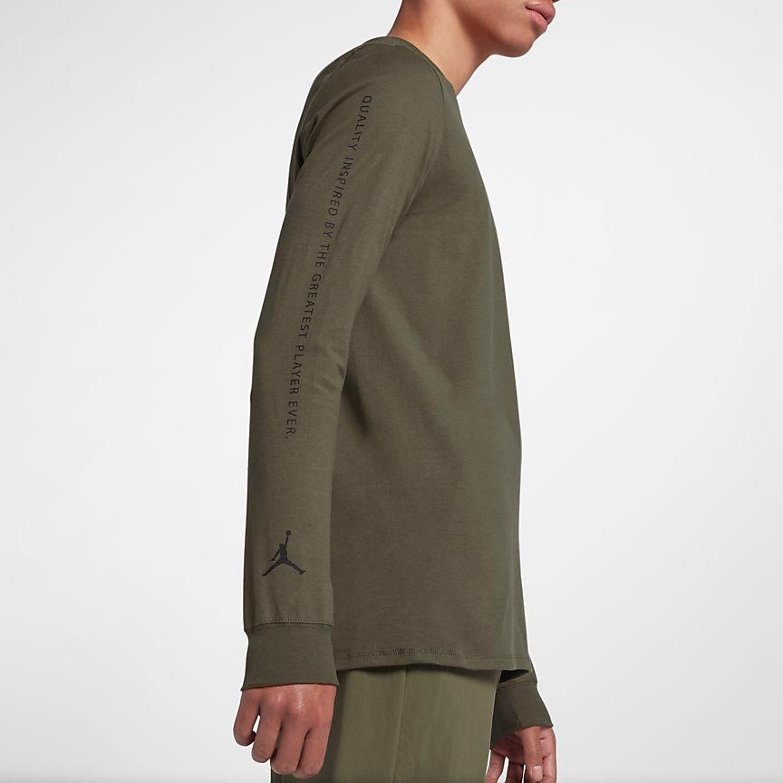 air-jordan-12-olive-chris-paul-long-sleeve-shirt-4