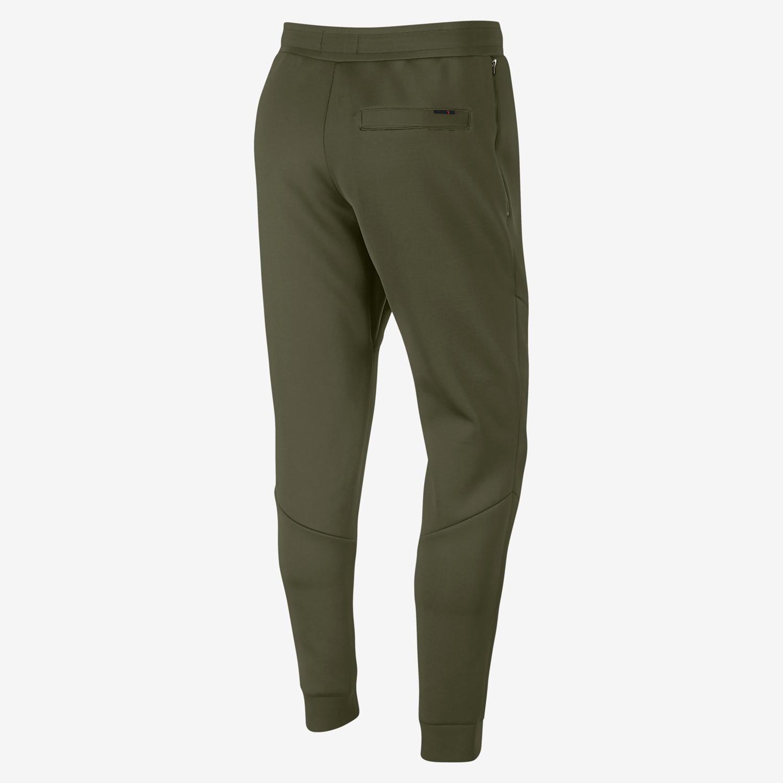 air-jordan-12-olive-chris-paul-pants-2