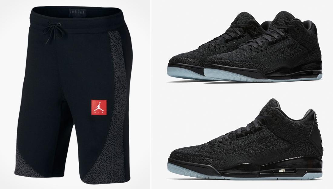 air-jordan-3-flyknit-black-shorts