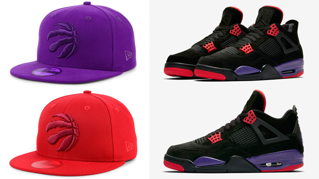 air-jordan-4-raptors-caps