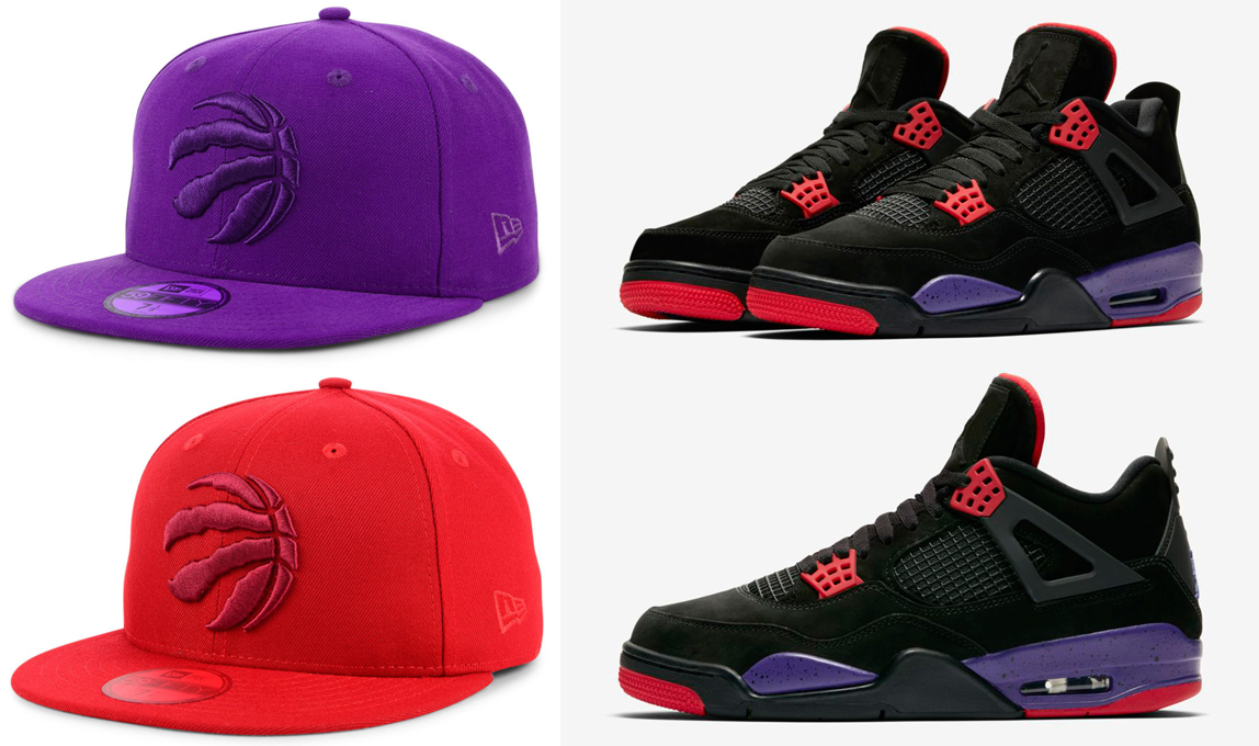 air-jordan-4-raptors-hats