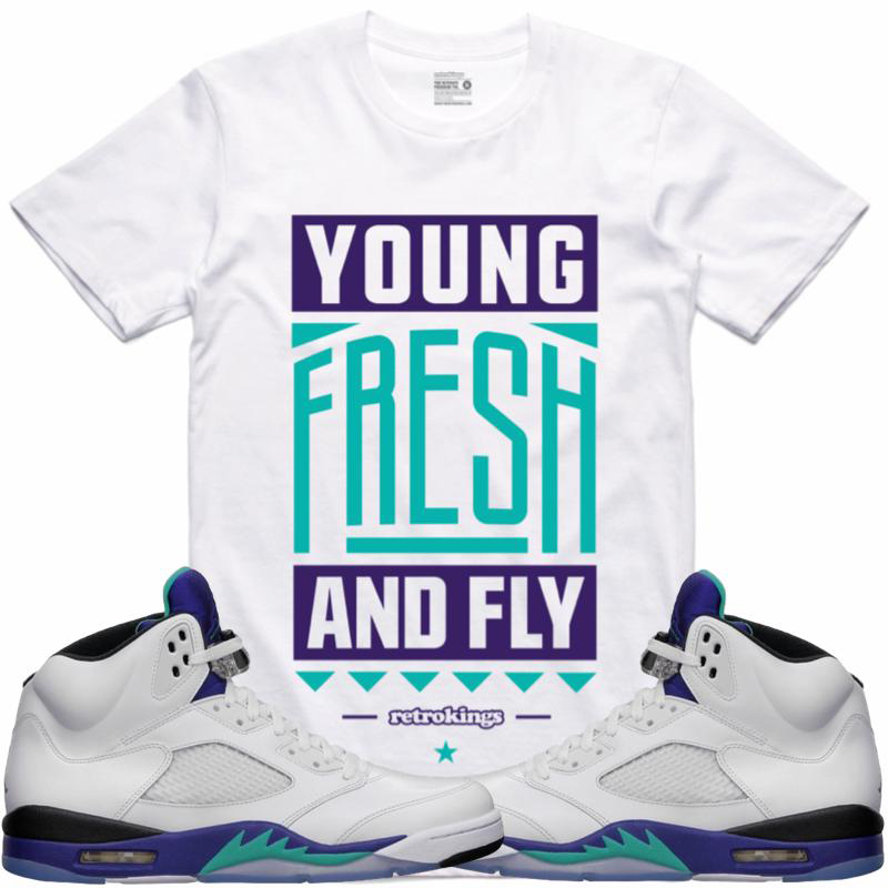 air-jordan-5-grape-fresh-prince-sneaker-shirt-retro-kings-4