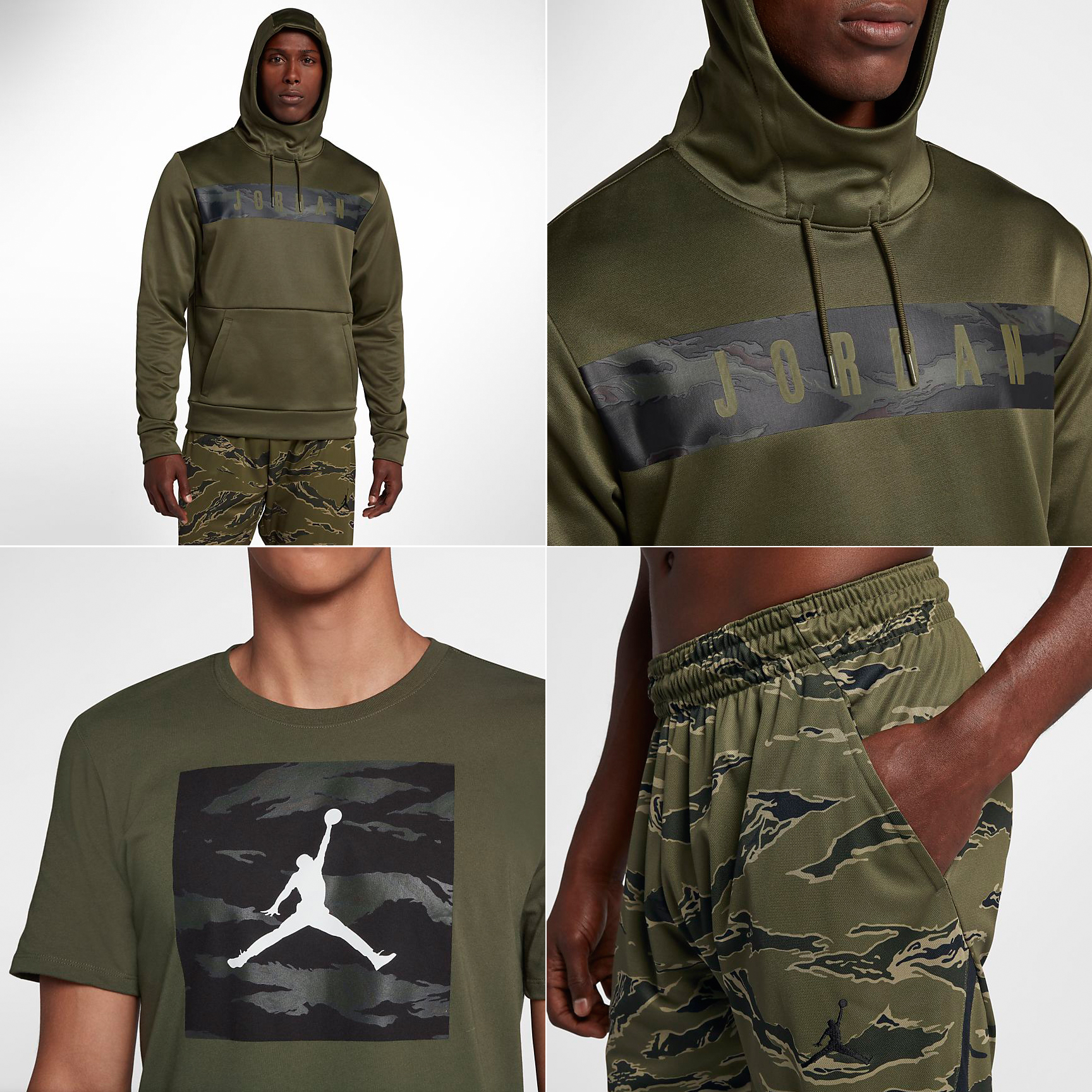 chris-paul-jordan-12-olive-camo-clothing-match