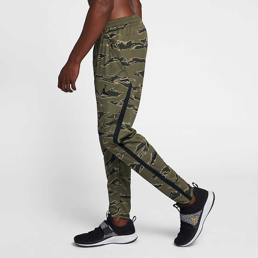 chris-paul-jordan-12-olive-camo-pants-match-1