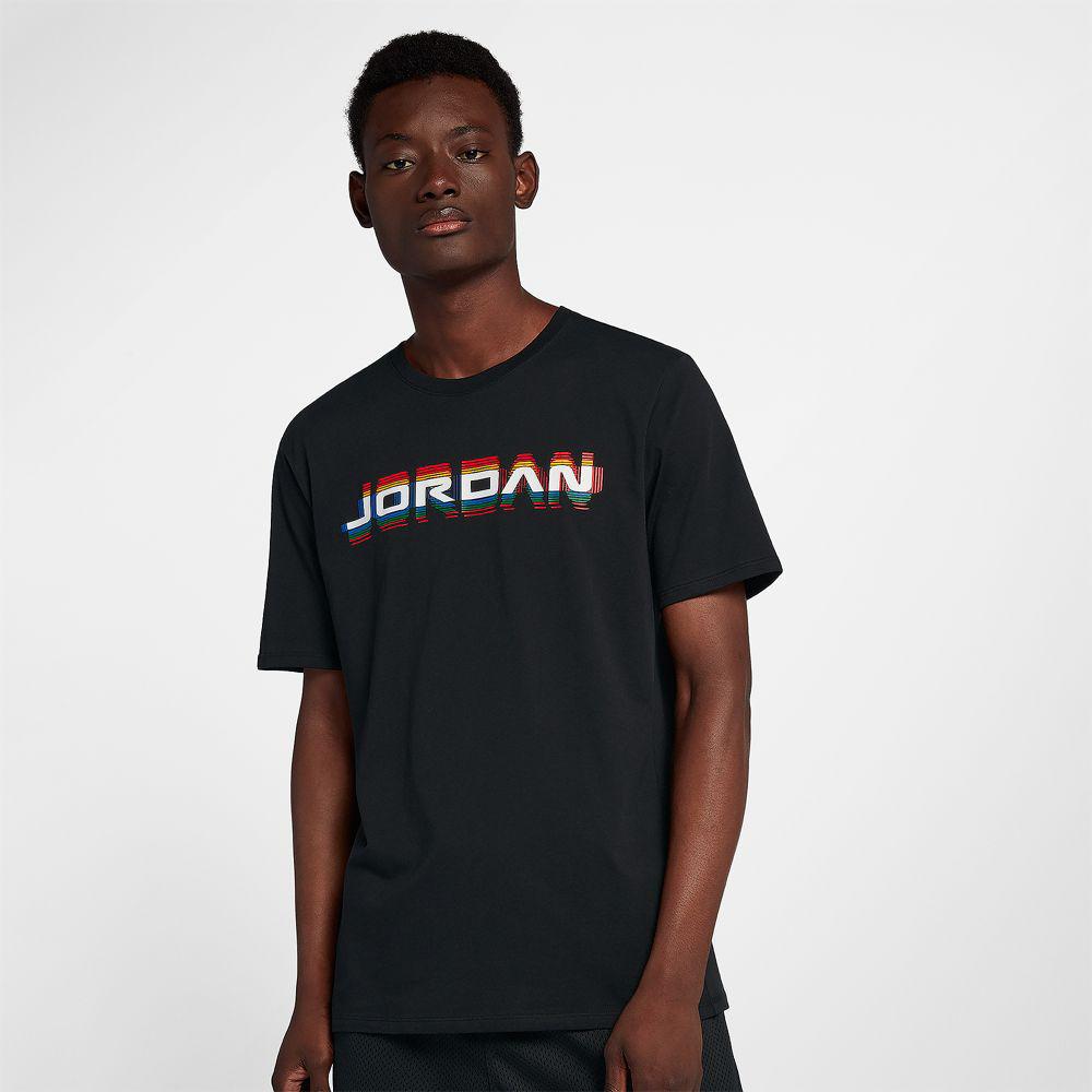 he-got-game-jordan-13-shirt-match