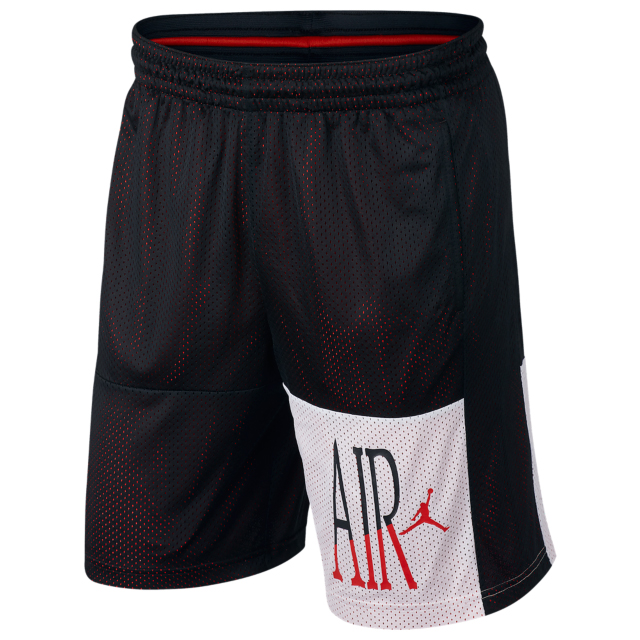 d1b5b30076ee2e Jordan Retro 10 Mesh Basketball Shorts. SHOP NOW. jordan-10-westbrook-shorts -1
