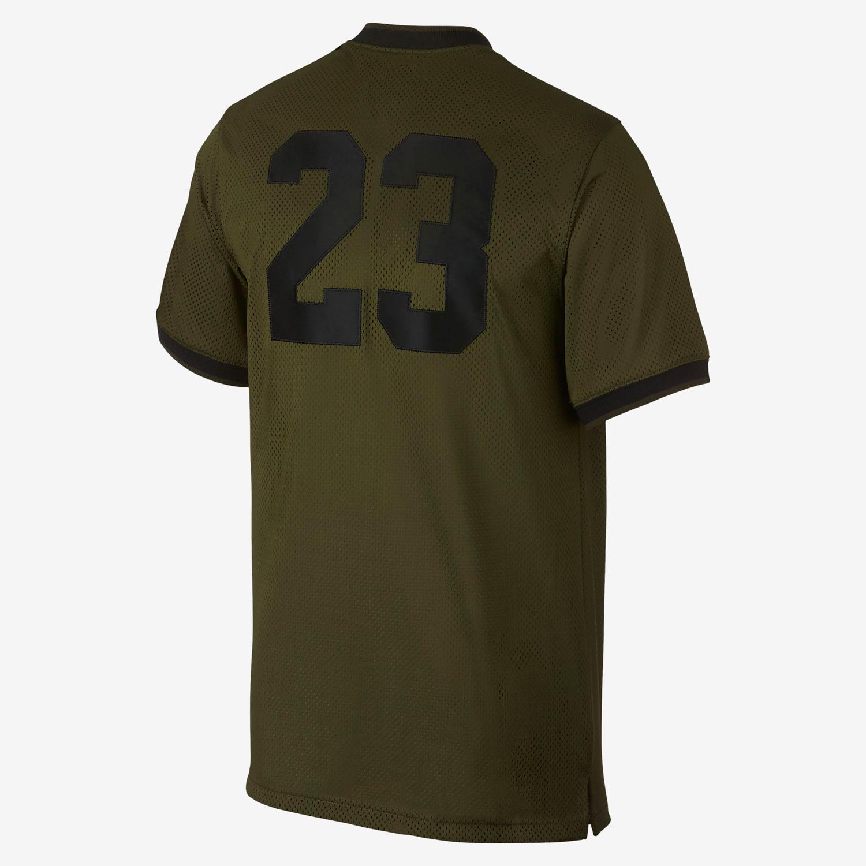 jordan-12-chris-paul-2003-olive-jersey-2