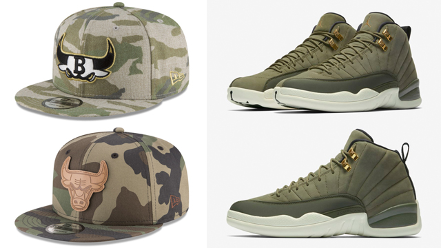 jordan-12-chris-paul-bulls-camo-caps