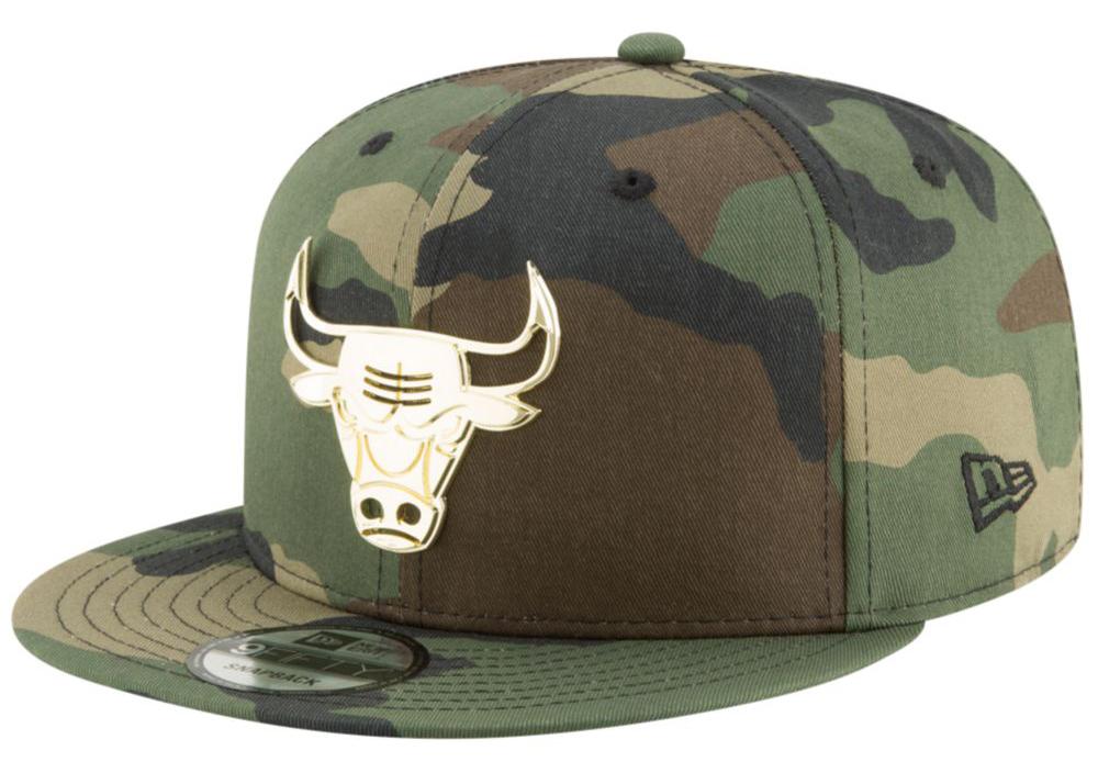jordan-12-chris-paul-new-era-snapback-hat-match-bulls