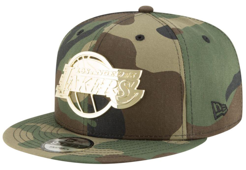 jordan-12-chris-paul-new-era-snapback-hat-match-lakers