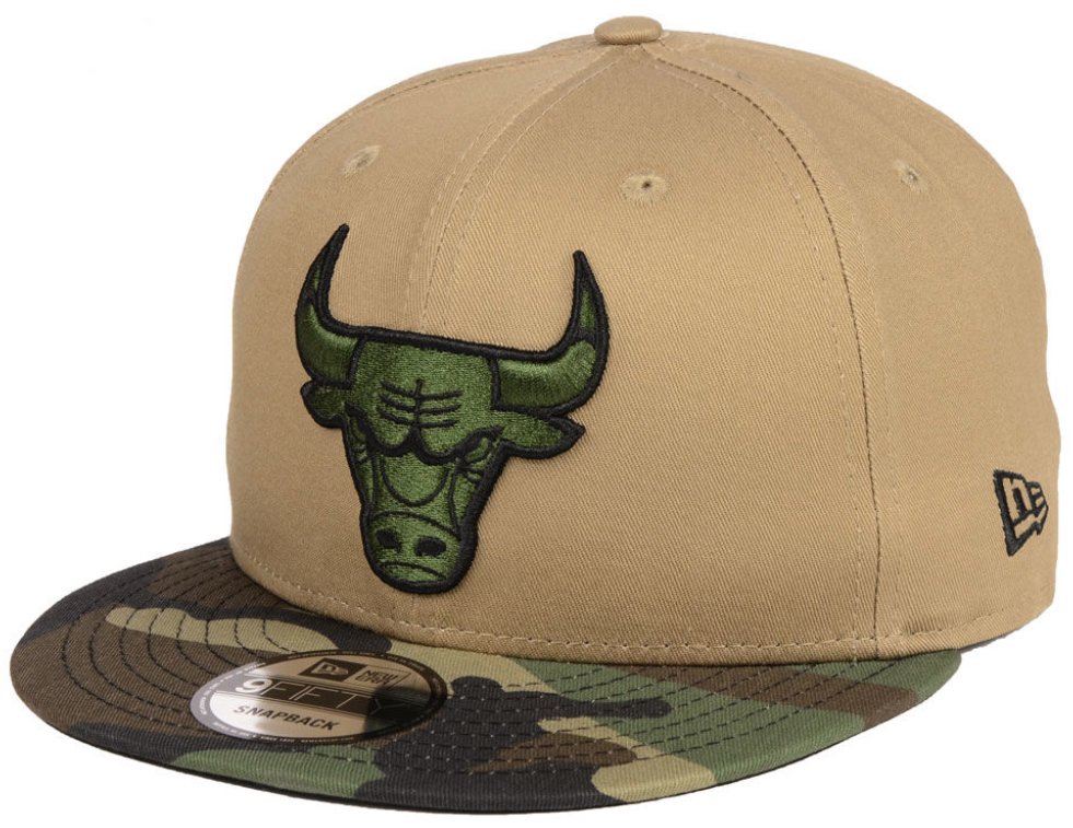 jordan-12-chris-paul-olive-bulls-camo-hat-match-3
