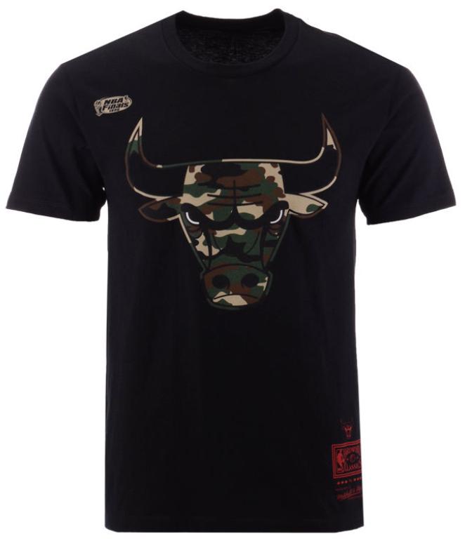 jordan-12-chris-paul-olive-bulls-shirt-match-2