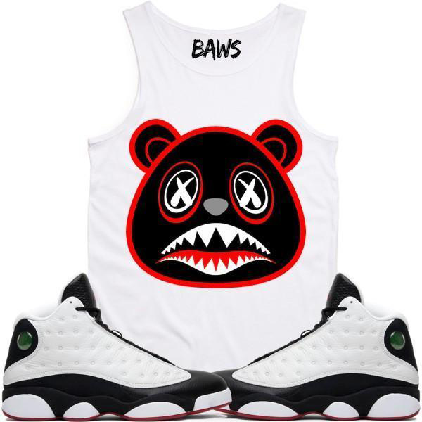 jordan-13-sneaker-tank-top-match-baws-clothing