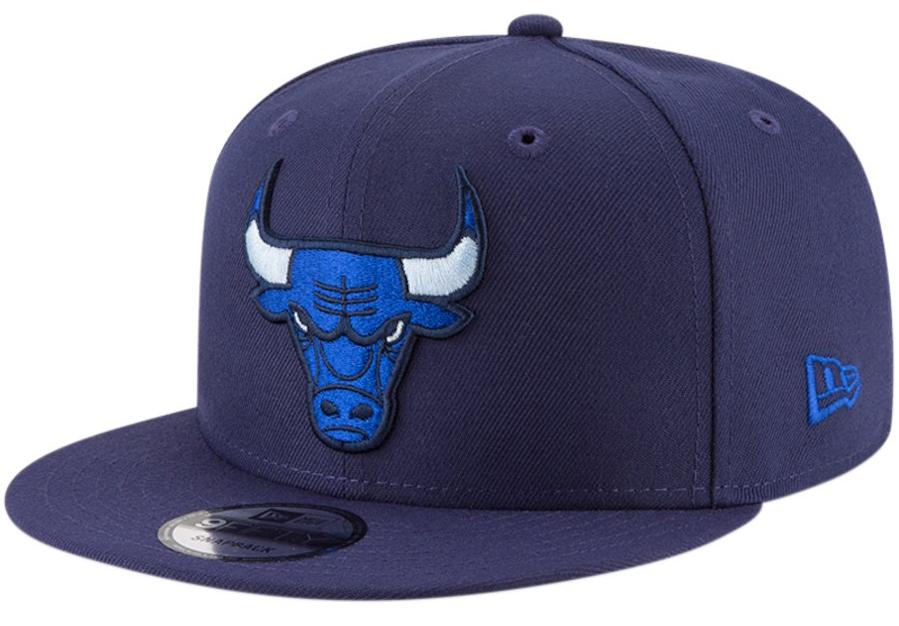 jordan-5-international-flight-bulls-snapback-hat-blue-1