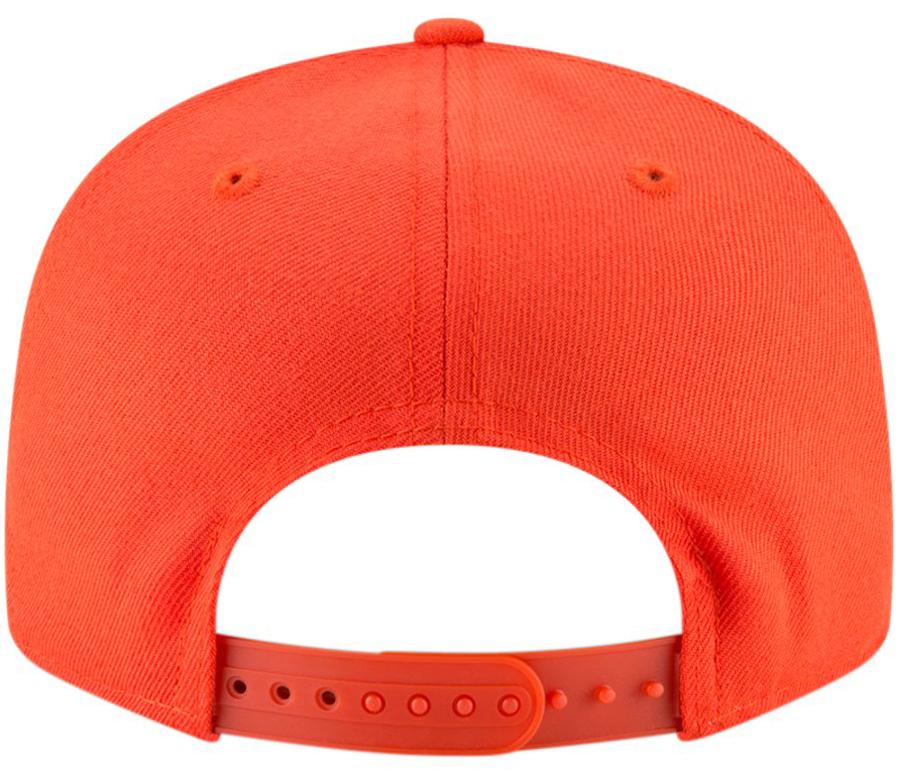 jordan-5-international-flight-bulls-snapback-hat-orange-2