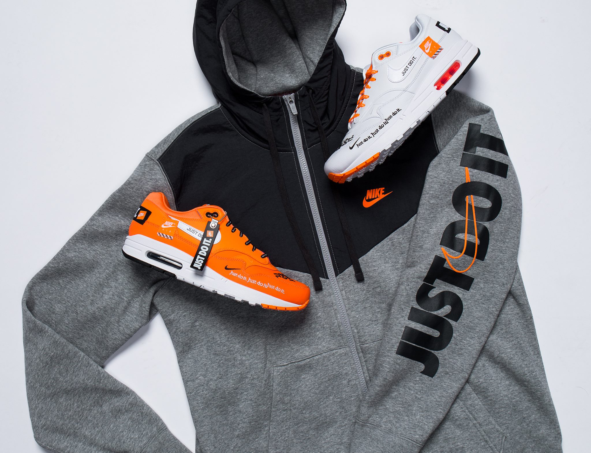 nike air max full zip