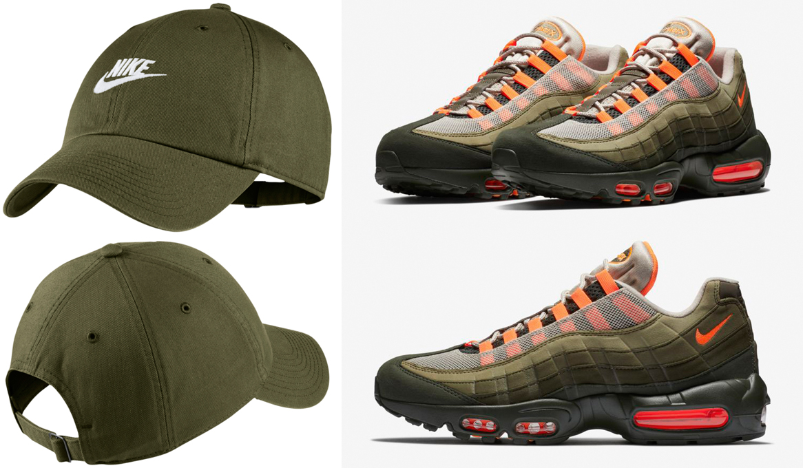 nike-air-max-95-olive-orange-hat-match