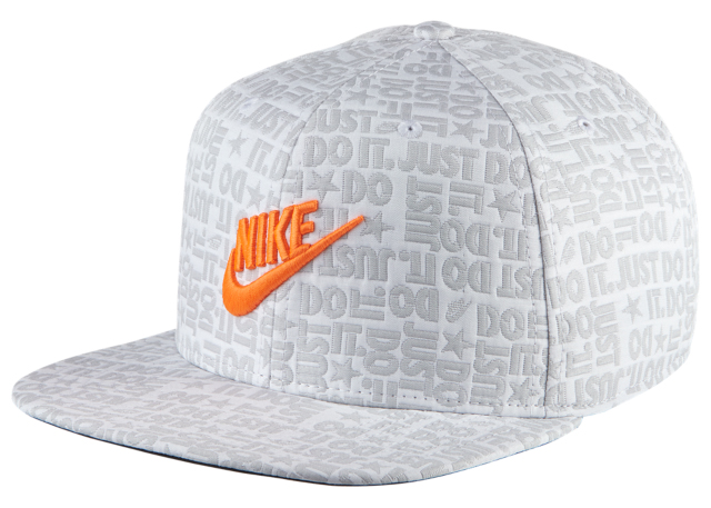 buy popular 7d413 87261 top quality nike jdi just do it snapback hat white 89825 c3bd7